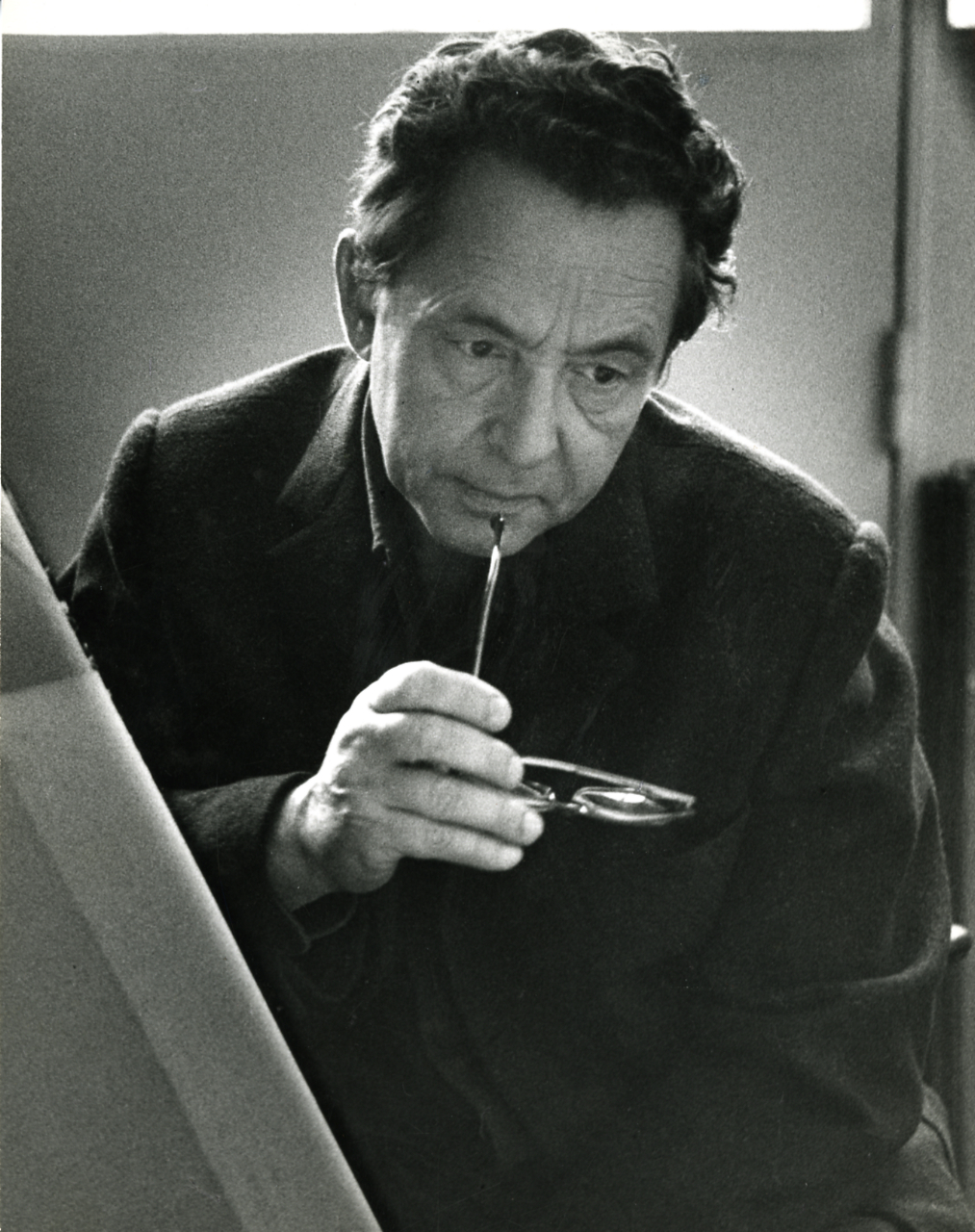 Hans Hartung | Dellupi Arte