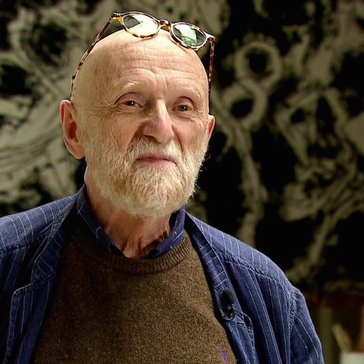 Pierre Alechinsky | Dellupi Arte