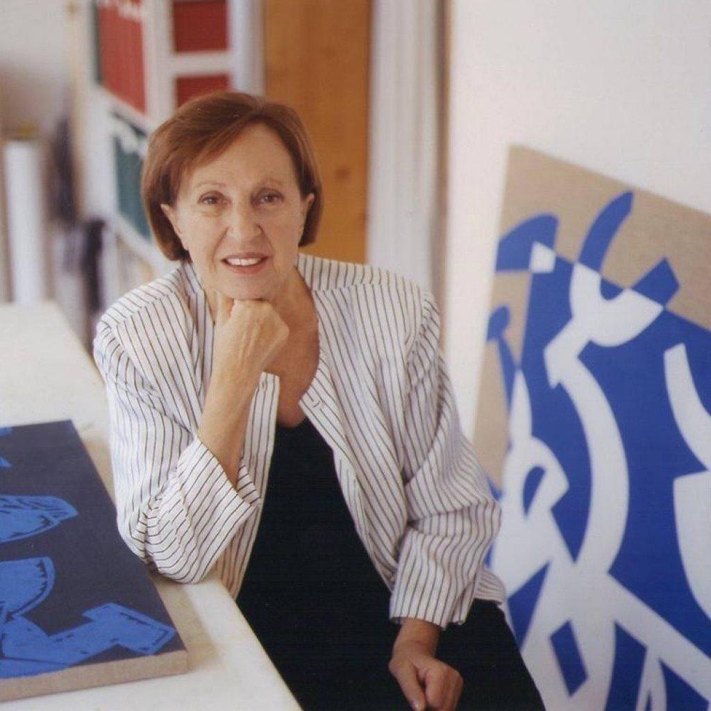 Carla Accordi | Dellupi Arte