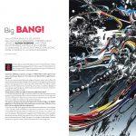 Hestetika: Katrin Fridriks – Big Bang!