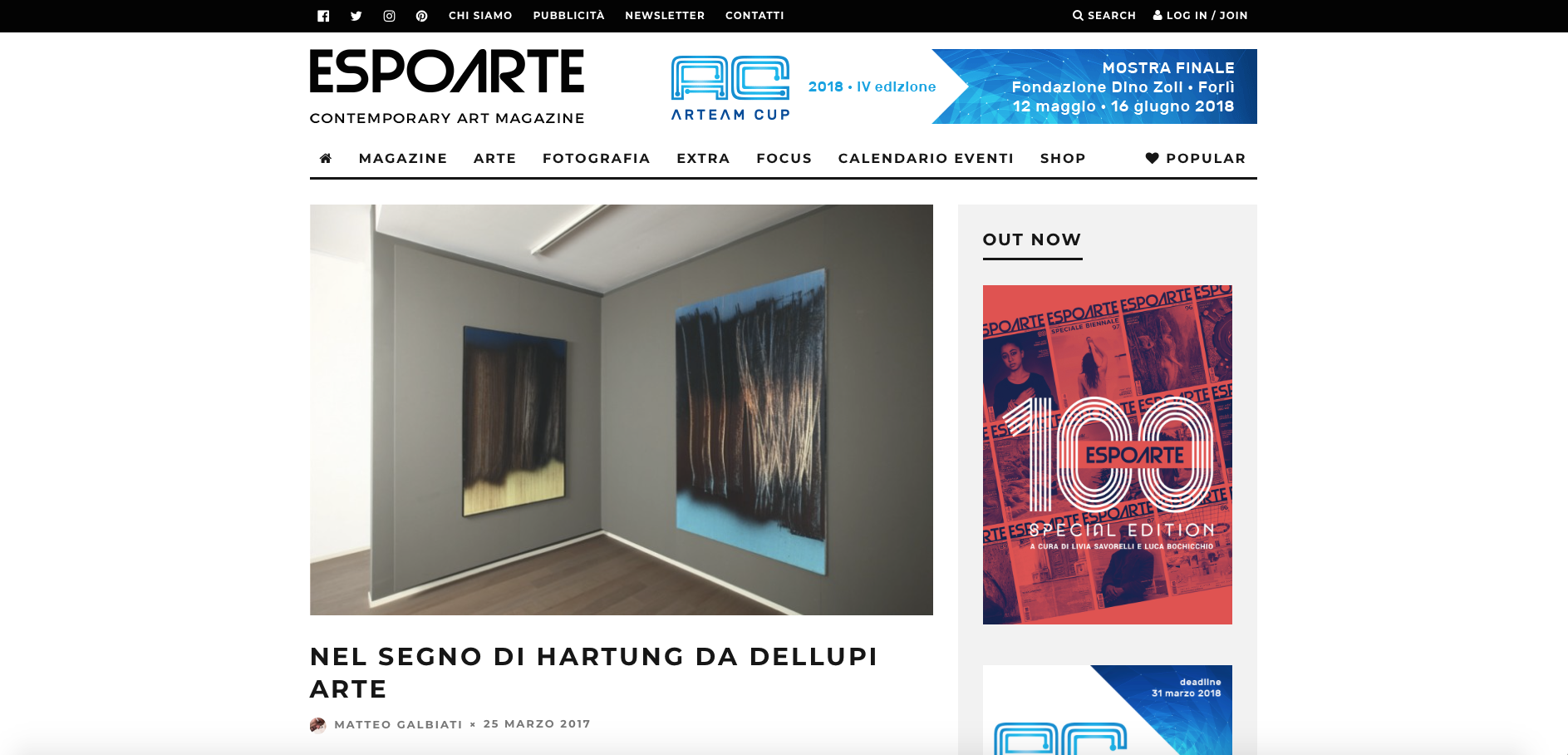 hartung-espoarte-news