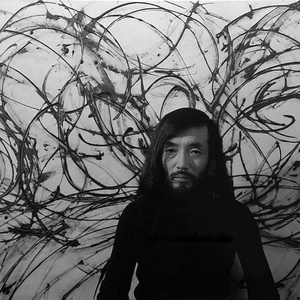 Toshimitsu Imai | Dellupi Arte