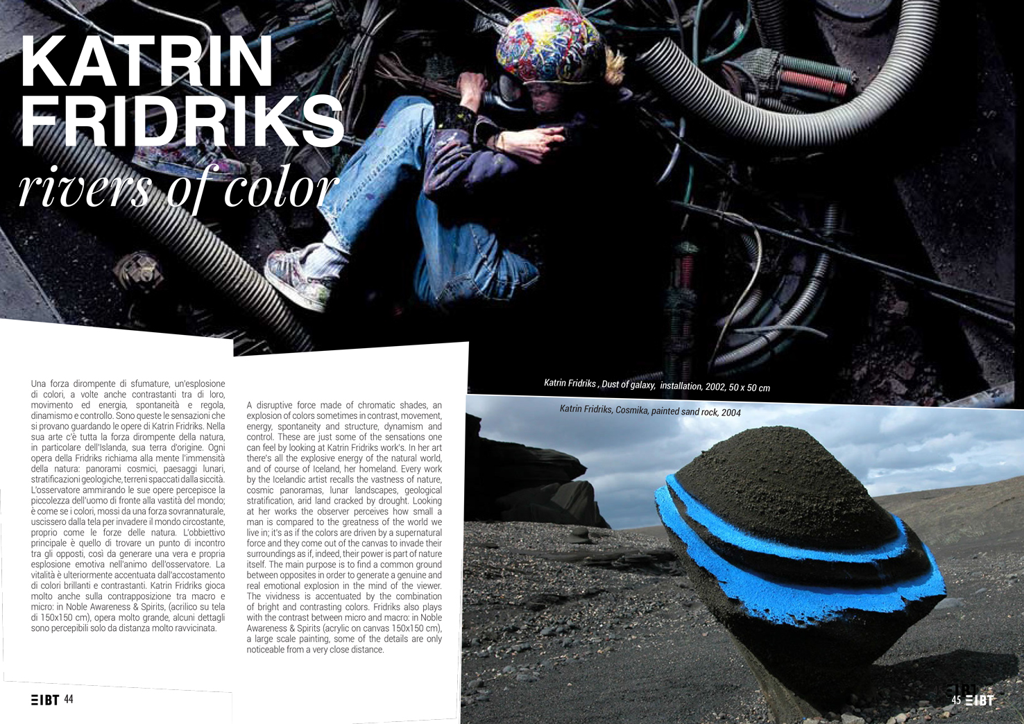 katrin fridriks- news agosto 2018