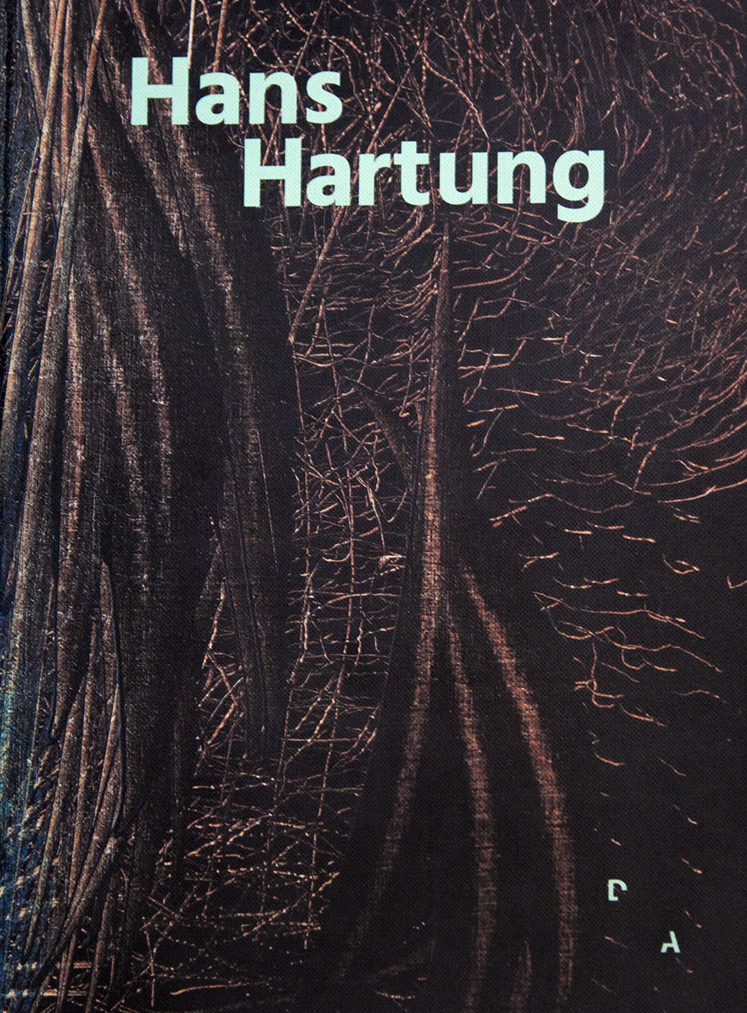 catalogo-hans hartung.beyond abstraction