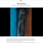 Wall Street International Magazine – Hans Hartung