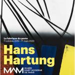 Hans Hartung – Musée d'Art Moderne de Paris